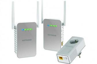 NETGEAR PLPW1000T-100FRS : les bonnes raisons de choisir ce CPL Wifi
