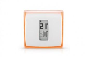 Netatmo NTH01-EN-EU : le meilleur thermostat connecté du marché ?
