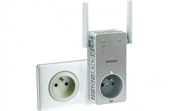 Netgear EX3800-100FRS : pourquoi opter pour ce répéteur wifi ?