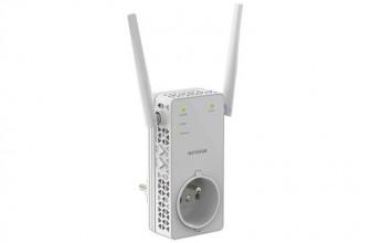 Netgear EX6130-100FRS : test et avis de la rédaction sur ce répéteur wifi de haute de gamme