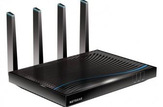 Netgear R8500-100PES : le routeur le plus performant du moment