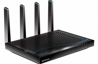 Netgear R8500-100PES : le routeur le plus performant du moment