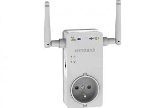 Netgear WN3100RP-100FRS : que vaut réellement ce répéteur wifi?
