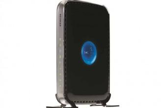 Netgear WNDR3400-100PES : la rapidité à portée de tous