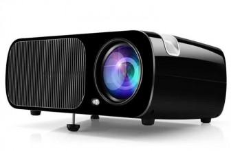 Ogima BL20 : auriez-vous raison d'acheter ce vidéoprojecteur LED ?