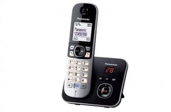 Panasonic KX-TG6821 : la qualité sonore avant tout
