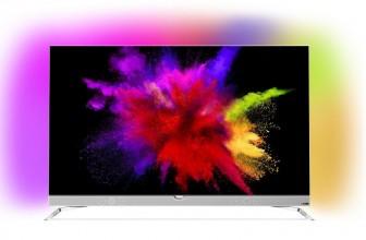 Philips 55POS901F/12 : l'un des meilleurs téléviseurs 4K OLED