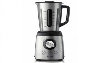Philips HR2097/00 : l'efficacité optimale d'un blender