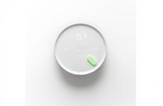 Qivivo QTW12-EW-CO-EU : le thermostat pour commander votre chauffage à distance