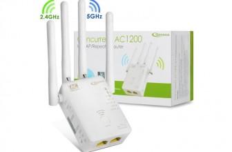 Qoosea Répéteur Wi-Fi : pourquoi investir dans ce produit de haut de gamme ?