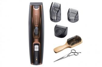 Remington Beard Kit MB4045 : la tondeuse à barbe idéale pour les barbes longues