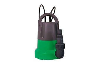 Ribiland PRPVC401SP : le choix de cette pompe à eau est-il raisonnable ?