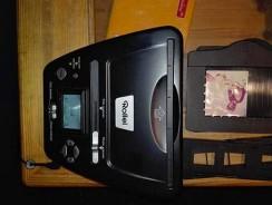 Rollei PDF-S 240 SE : Est-ce un bon scanner pour les photos diapositives ?