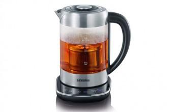 Severin 3471 : est-ce la machine à thé idéale pour vous ?