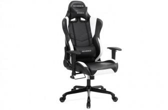 Songmics RCG12W : une chaise gamer parfaite pour travailler