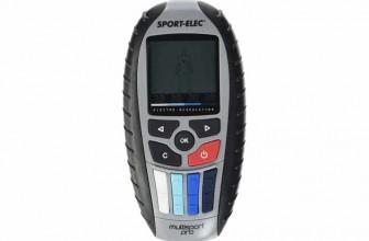 Sport-Elec – Multisport Pro Précision : un électrostimulateur efficace
