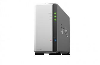 Synology DS115j : un serveur nas de haute qualité