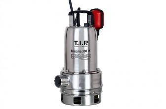 T.I.P. 30116 : test et avis de la rédaction sur cette pompe à eau