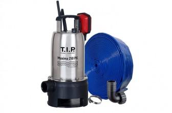 T.I.P. 30266 : à quoi s'attendre avec cette pompe à eau ?