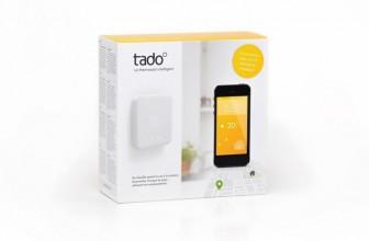 Tado° TADSTV2 : réduisez considérablement le montant de vos factures