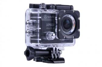 TecTecTec XPRO2BLACK : une caméra, un modèle, un nom qui ne trompe pas