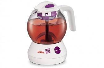 Tefal BJ1100FR : pourquoi investir dans cette machine à thé ?