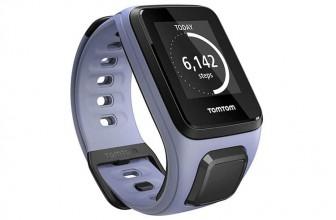 TomTom SPARK : une montre natation des plus réussis