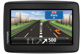 TomTom START 25M : un GPS très pratique