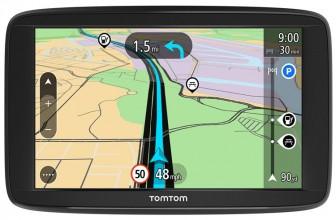 TomTom START 62 : un GPS fiable et simple d'utilisation