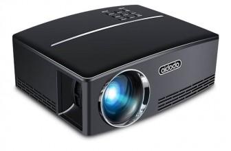 Toquibo T909 : feriez-vous une bonne affaire en achetant ce vidéoprojecteur LED ?