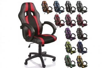 Tresko Lift SGS : une chaise gamer pas chère
