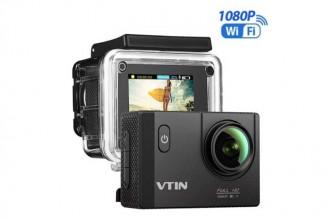 VTIN Eypro : une caméra sport au meilleur prix
