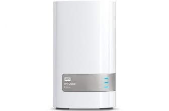 WD My Cloud Mirror : un serveur NAS hors du commun