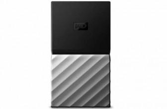Western Digital MyPassport SSD : faites-vous un bon choix en vous tournant vers ce modèle ?