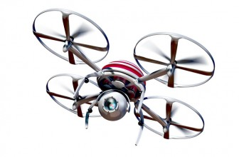 Drone avec caméra, les différentes autonomies