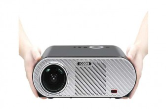 iCodis G6 : les avantages apportés par ce vidéoprojecteur LED
