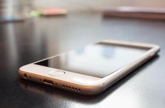 Apple le dit: On ralentit volontairement les anciens Iphones