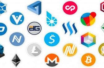 Les 5 meilleurs crypto-monnaies du moment