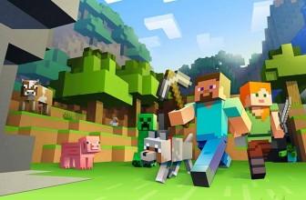 Minecraft le jeu de Microsoft s'est vendu à 144 millions d'exemplaires!