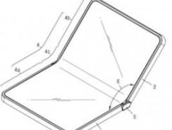 Samsung promet un smartphone avec écran pliable pour 2018