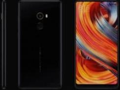 Xiaomi présente officiellement le Mi MIX 2