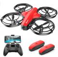 Comparatif drone avec caméra 2021