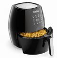 Innsky 5.5L XL : la friteuse sans huile idéale pour une alimentation gouteuse et saine
